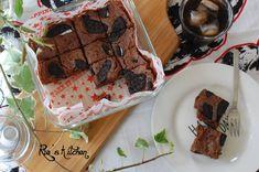 10分で完成!SNSで話題の『レンジで作れるオレオブラウニー』がしっとり濃厚でおいしい♡ Sweets Recipes, Desserts, Food And Drink, Menu, Cooking, Style, Tailgate Desserts, Menu Board Design, Kitchen