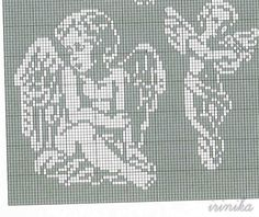 dva andělé