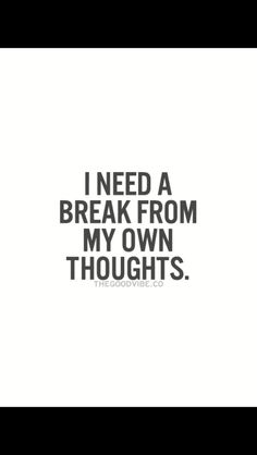 Its always suits on me coz i m so confused that i only wanna get rid of my  thoughts//////...................