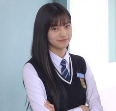 Kim Doyeon, School Life, My Girl, Drama, Candy, Kpop, Queen, Girls, High School Life