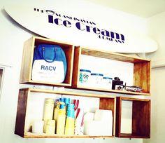 Ice Cream #styling @ The Scandinavian Ice Cream Company  Hitchcock Avenue - Barwon Heads  #thescandinavianicecreamcompany #icecream #sweets #treats #yum  #aguideto #aguidetobarwonheads #smallbusiness #shoplocal #livelovelocal #instagood #photography #ocean #beach #surf #fun #amazing #art  #barwonheads #oceangrove #bellarine #bellarinepeninsula #gtown #geelong #visitvictoria #tourismgeelong #australia #seeaustralia by a_guide_to_barwonheads http://ift.tt/1JO3Y6G