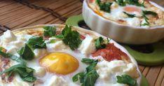 Nie wiem jak na to wpadłam, może mi się przyśniło, ale wstałam rano i wiedziałam co zrobię na śniadanie. Połączenie idealne. Do tej pory jaj... Eggs, Breakfast, Food, Morning Coffee, Essen, Egg, Meals, Yemek, Egg As Food