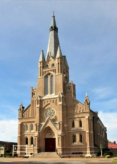 4. St. Joseph Catholic Church, Greenville