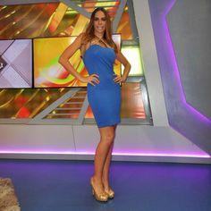 Joselyn Juncal en Al Compás de tus Latidos de Bandamax