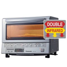 51 Best Infrared Toaster Oven Recipes Flashxpress Amp Insta