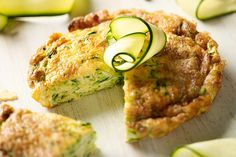 Another great zucchini and egg breakfast combo. MethodIngredients Step 1 Sauté grated zucchini with generous amount of ghee or butter. Beat eggs and pour over zucchini. Step 2 Sprinkle cheese...