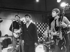 """Undoubtedly, """"The House of the Rising Sun"""" is one of the most famous songs ever written. It became popular thanks to the British rock band the Animals, Rock And Roll, Rock & Pop, The Animals, Beatles, Traditional Folk Songs, American Folk Songs, Monterey Pop Festival, Eric Burdon, London People"""