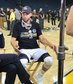 e7d2e700e5f Golden State Warriors clench NBA Championship-  KevinDurant named Bill  Russell NBA Finals MVP scoring