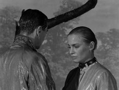 Wild Strawberries (Swedish: Smultronstället) directed by Ingmar Bergman, 1957 /  Cinematography by Gunnar Fisher