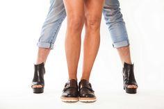 Le nostre scarpe le indossano tutti.... barbaraferrarishoes