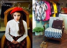 В последнее время в Праге открылось море магазинов подержанной одежды, не имеющих ничего общего с типовыми Textile House, Modni Manie и т.д. То есть там вам не придется рыться часами в горах розово…