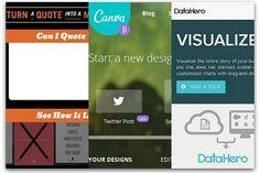 6 free visual marketing tools | Articles | Main