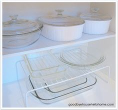 Frugal kitchen organizing tips - Ask Anna