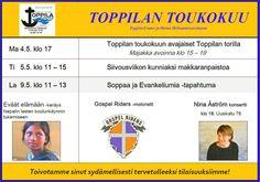 #tuutykille #toppila #rukous #ruokajako #ilmainen #toukokuu Vauhdikas viikko Toppilan Toukokuussa.