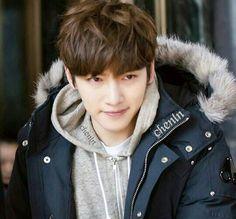 So cute, Ji Chang Wook