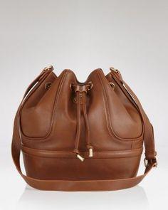 Tory Burch Bucket Shoulder Bag