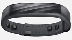 Then again you can swim with this one, but nowhere is there a pool near me but maybe someday...Hmm... Jawbone Up3.