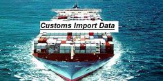 For making the best use of the #customs_import_data, you require an expert that can understand the data and your #business deeply. The experts will make cost analysis after paying duty that will support you in calculating the benefit gained from the business.
