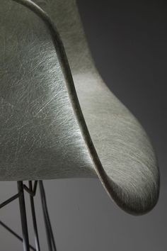 It's all about the details. The original #Eames Molded Fiberglass.