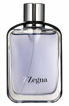 I love this cologne on my husband (when he will wear any!). But it seems hard to find.Z Zegna Eau de Toilette available at #Nordstrom