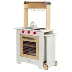 Cook 'n Serve Kitchen - Oompa Toys $135
