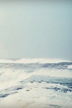 | The Sea | cM