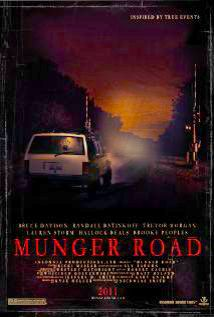 Munger Road is a good film or at least I thoroughly enjoyed it except for the way the film was ended. Nicholas Smith is someone that genre fans should keep their eyes on because it will be very interesting to see what he delivers next beyond Munger Road. I would tell your that Munger Road is a good film and that you should seek it out but I would warn you that the ending will make some feel cheated. I felt that way but I did enjoy this throwback Slasher, its just that I missed the slashing.