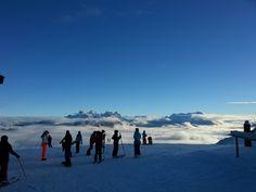 """""""Dieser Skiurlaub war einfach nur großartig :)!!!!"""" St. Johann #Österreich #Ski #holiday #Snowboard #silvester #rufreisen #fun #snow #winter"""