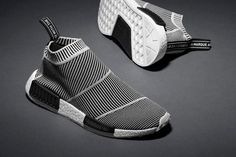 Adidas Originals - NMD City Sock