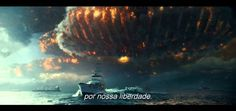 Independence Day: Ressurgimento | Trailer Oficial | Legendado HD