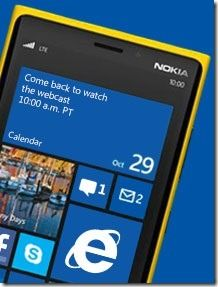 Why Am I Excited about Windows Phone 8 SDK?