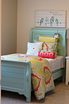 Utah Valley Parade of Homes - Bedrooms - Organize and Decorate Everything