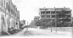 1900s Canton Road, TST
