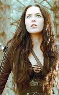Kahlan Amnell, Legend of the Seeker
