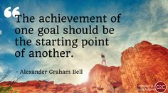 Whatever goals you have or haven't achieved in 2015, you have to ensure you start off 2016 on the right track: ow.ly/VXVxi