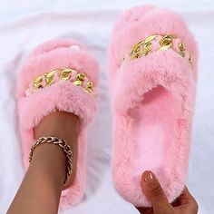 Toe Designs, Fur Boots, Long Toes, Toe Shape, Womens Slippers, Pink White, Flip Flops, Baby Shoes, Casual