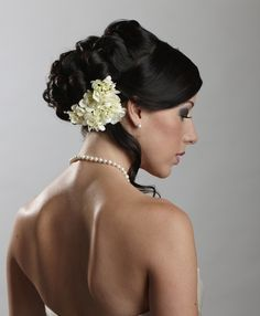 Wedding Hairstyles African American Brides | Awesome Hairstyles: pictures of hairstyles for weddings