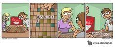 Scrabble sucks