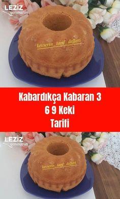 Kabardıkça Kabaran 3 6 9 Keki Tarifi Food Recipes For Dinner, Food Recipes Keto Cake Mix Cookies, Chip Cookies, Cupcakes, East Dessert Recipes, Easy Desserts, Dinner Recipes, Dessert Simple, Easy Cookie Recipes, Cake Recipes