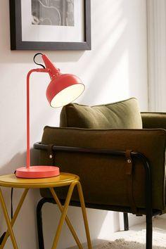 Shop Lowry Desk Lamp