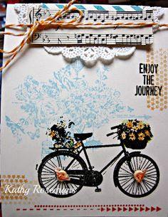 Bike card.