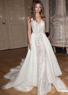 Berta Bridal Fall/Winter 2015 Collection