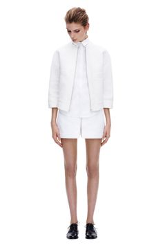 Victoria Beckham | Minimal + Chic | @CO DE + / F_ORM