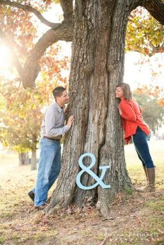 Engagement photos - use a prop                                                                                                                                                      More