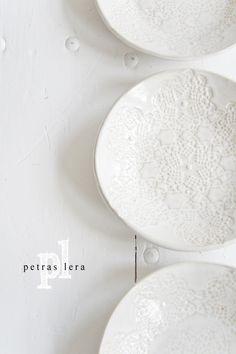 © Paulina Arcklin | PETRAS LERA CERAMICS ♥