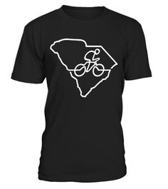 """# Bicycle South Carolina Cycling Shirt Cyclist Gift Bike Biker .  Special Offer, not available in shops      Comes in a variety of styles and colours      Buy yours now before it is too late!      Secured payment via Visa / Mastercard / Amex / PayPal      How to place an order            Choose the model from the drop-down menu      Click on """"Buy it now""""      Choose the size and the quantity      Add your delivery address and bank details      And that's it!      Tags: South Carolina Cyclist…"""