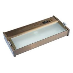 Delicieux Under Cabinet Lights Quoizel UC1116SS Counter Effect UnderCabinet Lighting  2Light Stainless Steel *** Click The Image To View The Details | Under  Cabinet ...