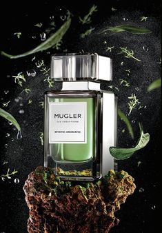 The new edition from Les Exceptions Mugler represents the Mediterranean horizon expanded to the mysterious East. Les Exceptions Mugler is the.