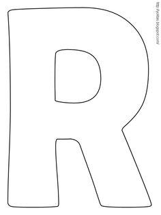 Yolitas Decoraciones   Moldes de letras para colorear - Alfabeto - Abecedario en español  Molds of letters to color - Alphabet - Alphabe... Alphabet Templates, Alphabet Stencils, Fun Crafts, Diy And Crafts, Paper Crafts, 3d Letters, Alphabet Book, Bottle Art, String Art