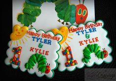 Tyler & Kylie's 1st-1, via Flickr.